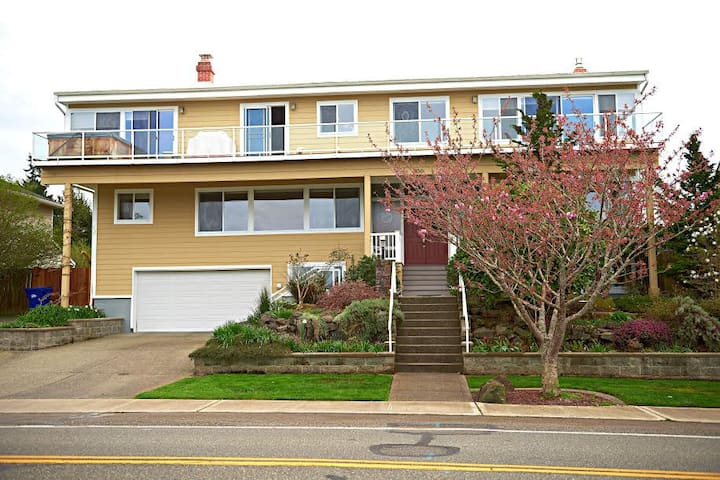 Rental for US Open (4 miles away) - Steilacoom