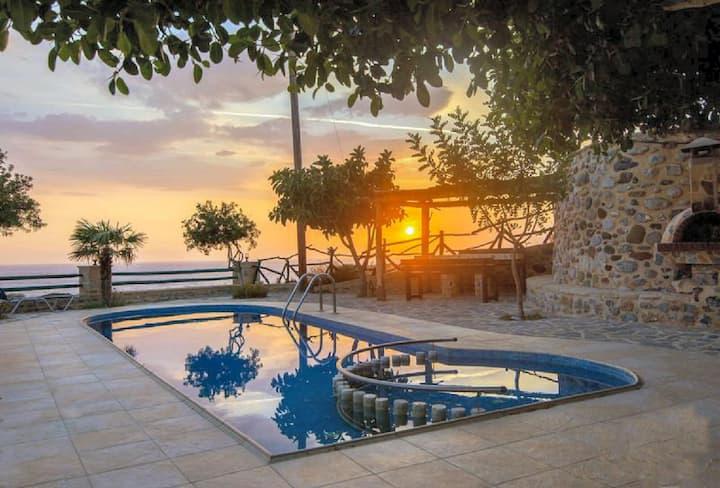 Kreta Triopetra Villas