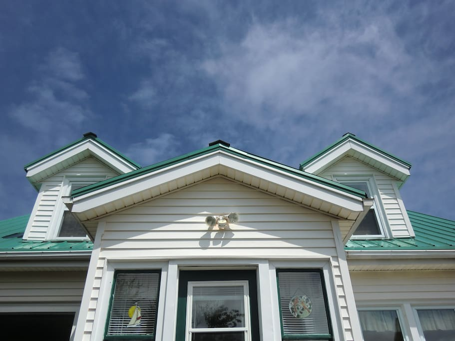 Classic charm brings relaxation.. in PEI