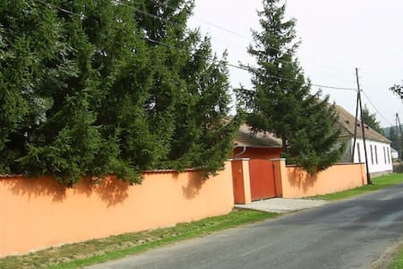 8581 Németbánya, Kossuth utca 32/b. - Németbánya - Rumah