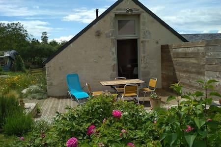 Gîte 80 m2 (4 personnes) à la campagne