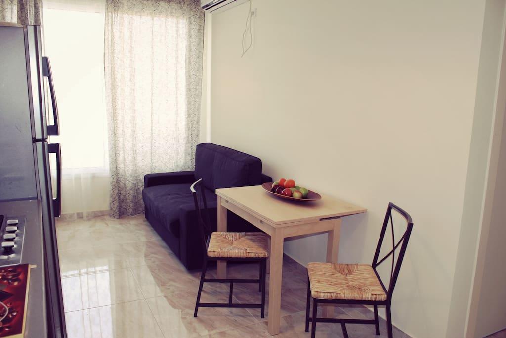 Appartements louer netanya for Appartement israel netanya