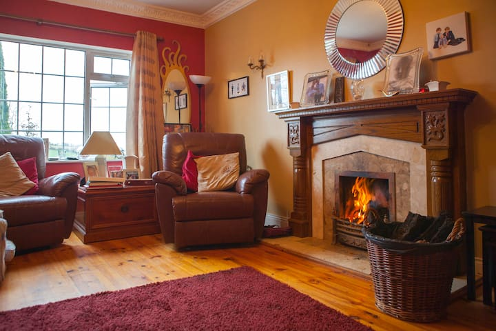 Double Bedrooms Available - Galway