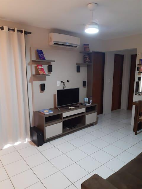 Apartamento aconchegante em São Luís/MA(ApdoFabio)