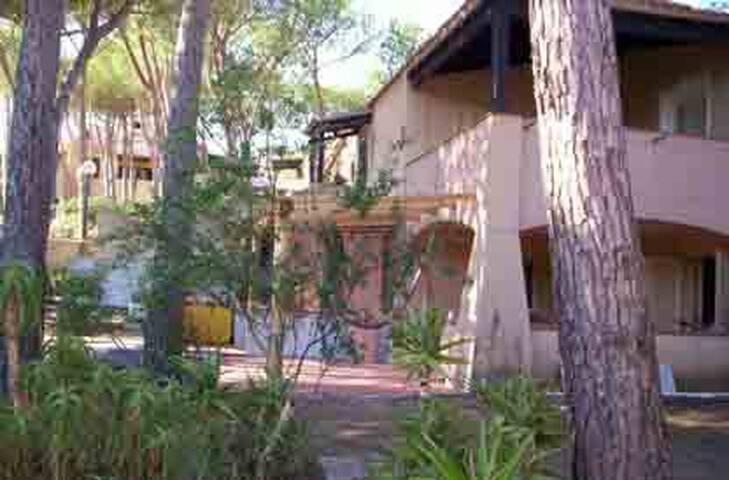Casa Comoda  per Vacanze Sardegna  - Palau - House