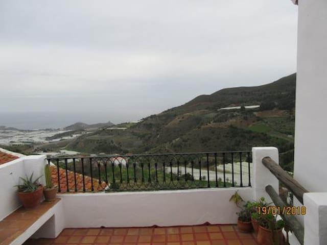 Idyllic Andalusian House