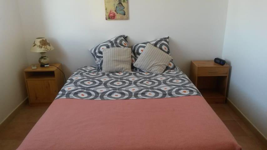 Appartement dans villa au calme Côte d'Azur