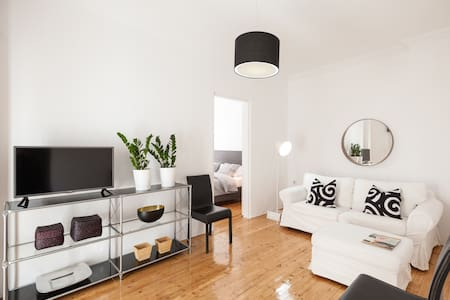 CityCenter Gem - #2Design Quiet Flat - Thessaloniki - Apartamento