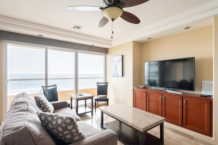 A perfect vacation - La Jolla Real - 4th Flr