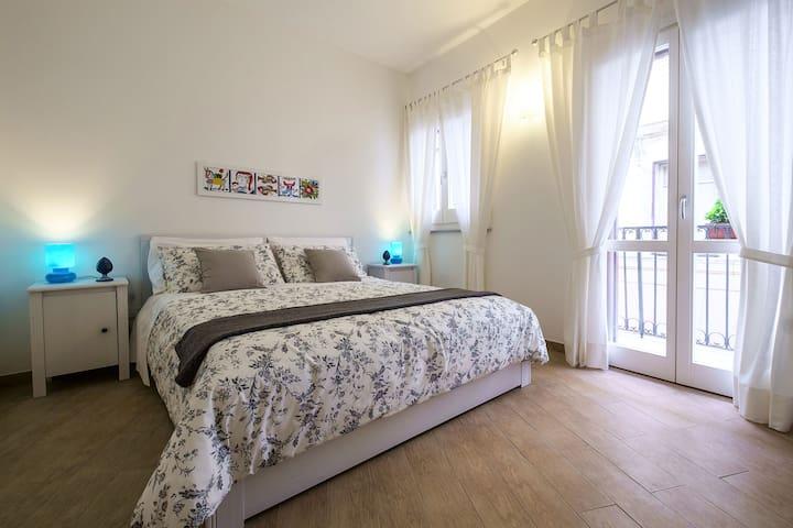 Le Casette alla Cala - Palermo - Appartamento