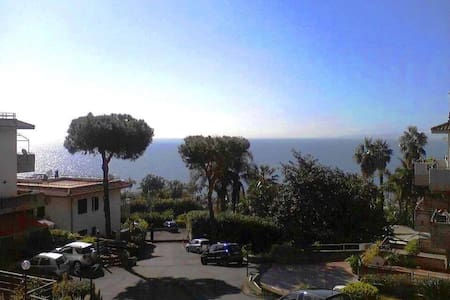 Depto panoramico en Aci Trezza - Aci Trezza - Apartment
