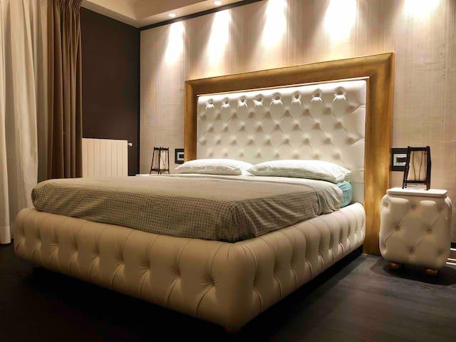 Appartamento Primo Maggio
