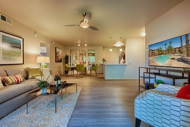 Well-kept apartment home | 1BR in Avondale