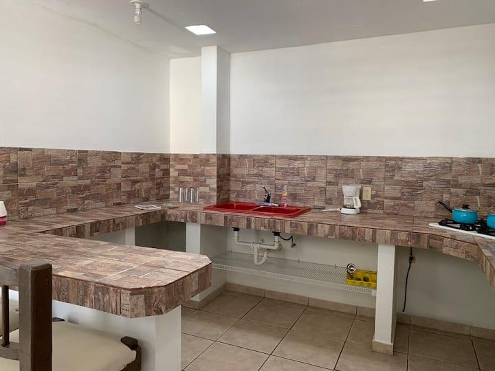 Combate, Cabo Rojo Beach Apartment w/Kitchen