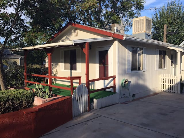 Old Town Cottonwood 1BD 1BA Home - Cottonwood
