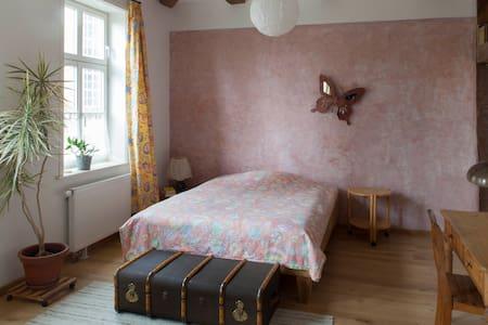 Fachwerk-Romantik im Leinebergland - Eime