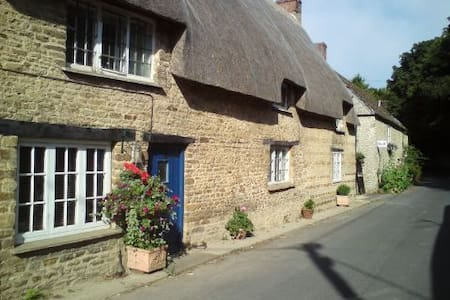 Old Toms Bed and Breakfast - Steeple Aston - Bed & Breakfast