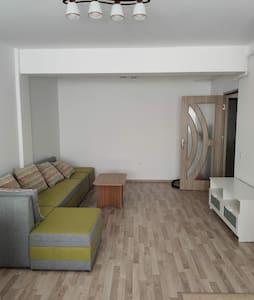 Apartament 2 camere, central Floresti