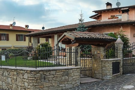 Casa Fiorita B&B - Bed & Breakfast