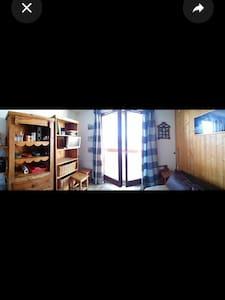 Studio a l alpe d huez - Huez - Квартира