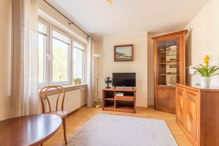 Apart4 - apartment in Sopot, close to the Aquapark