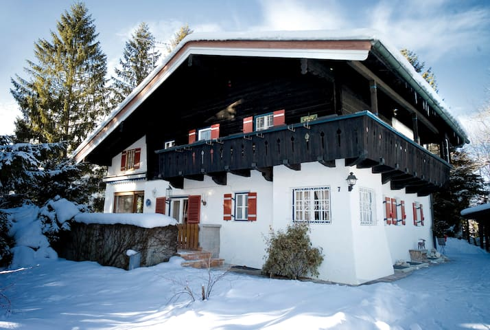 beautiful cosy House near Königsee  - Schönau - House