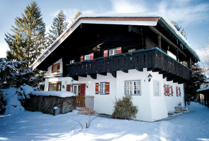 beautiful cosy House near Königsee