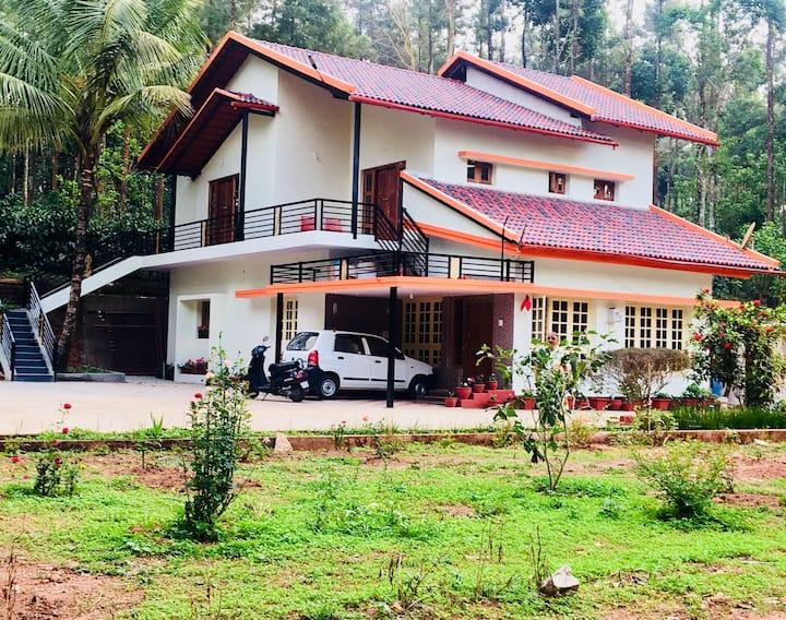 Gokula Homestay