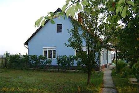 Beautiful Cozy and Rural farmhouse - Jászszentandrás