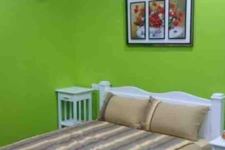 R.stay-C1@ NRZ Beseri(IKM/MRSM/UnimapPadang Besar)
