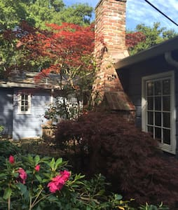 Charming Cottage in Quiet Setting - 可立達(Orinda)