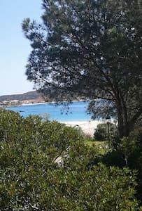 STREPITOSA OFFERTA MARE!!! - Golfo Aranci - Huvila