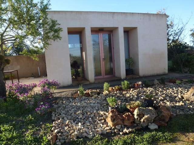 Little Cottage Majorcan countryside - Balearic Islands - Hus