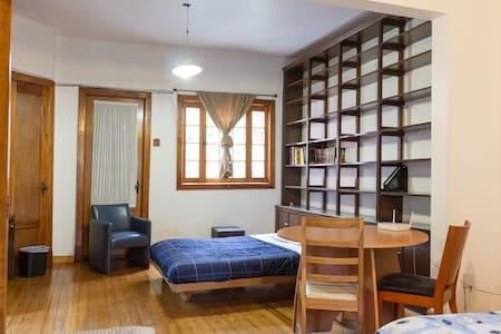 4beds-privateroom-sharebath,condesa - Mexico City