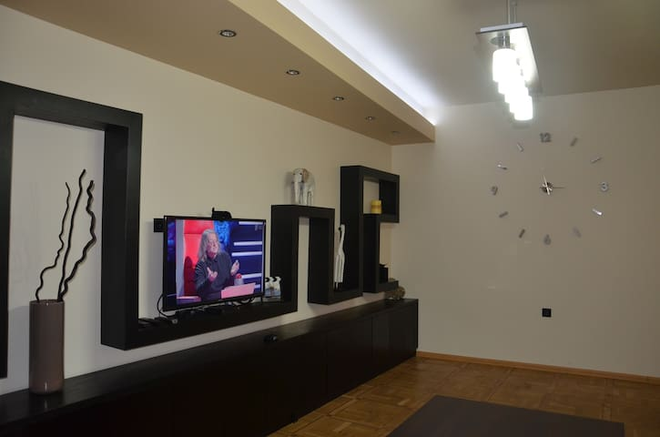 Opera  apartment - Yerevan - Appartement
