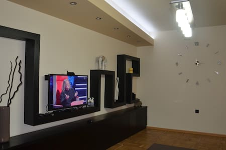 Opera  apartment - Yerevan