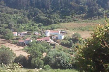 Casa na Aldeia - Montelavar