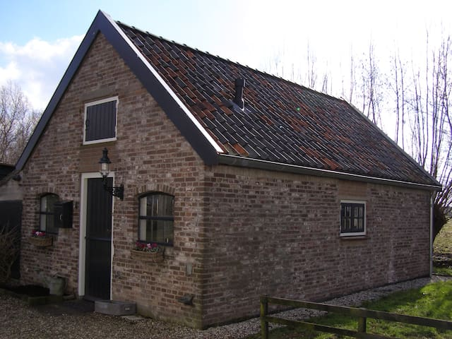 Bed & Breakfast Arkel - Arkel