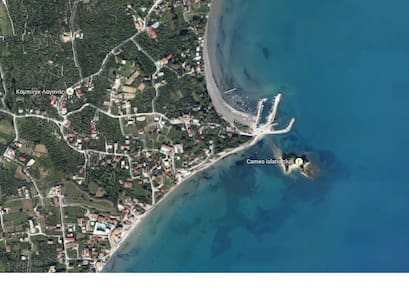Luxury and large house in Zante! - Zakinthos - Дом