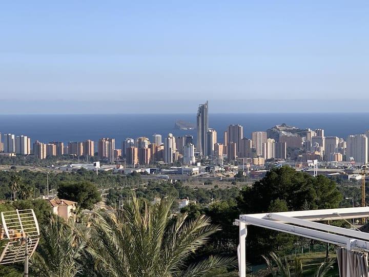 Su apartamento Ideal - Apartamento Golf Bahía 37