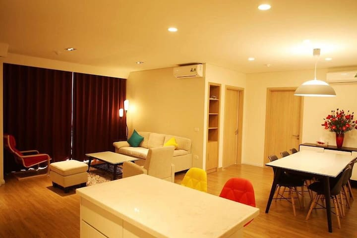 Perfect Apartment in the center of Hanoi. - กรุงฮานอย - อพาร์ทเมนท์