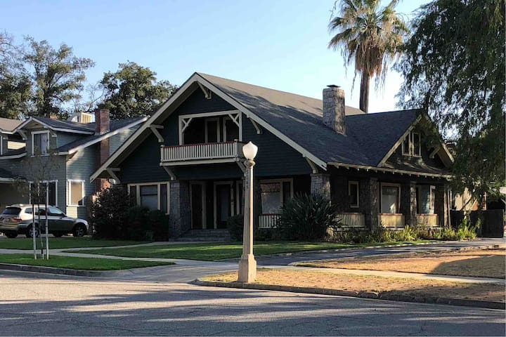 Historic Southside Bungalow