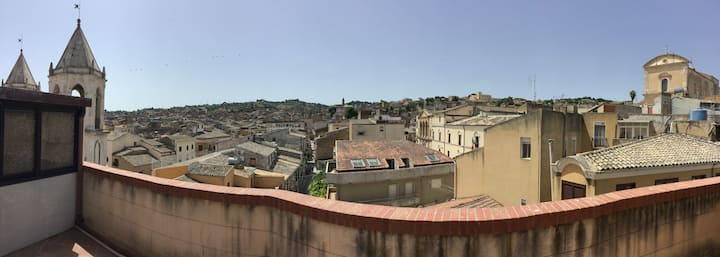 Vacanza a Racalmuto, Agrigento
