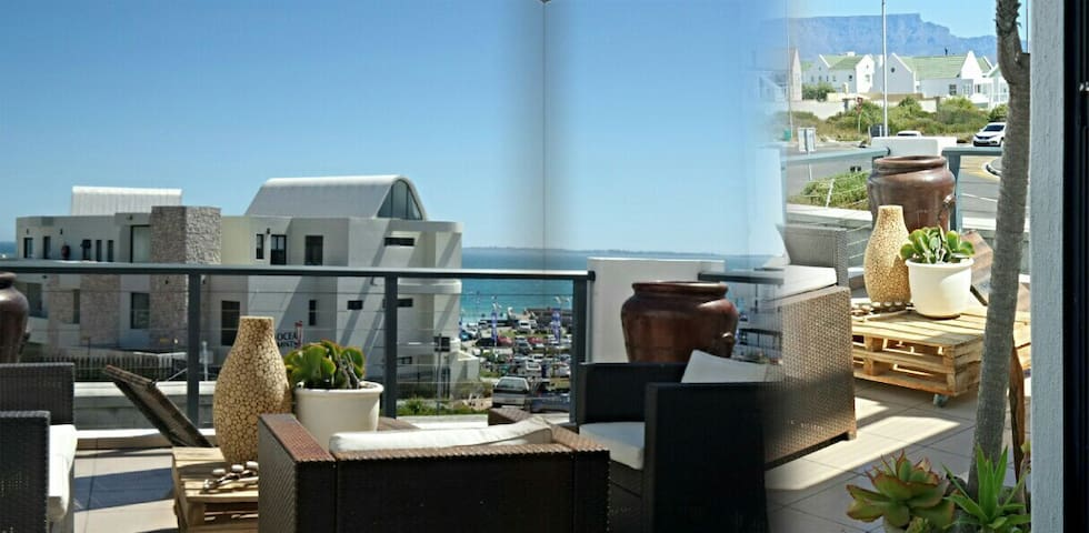 2 Bedroom seaview  - Cape Town - Apartment