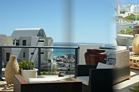 2 Bedroom seaview  - 开普敦 - 公寓