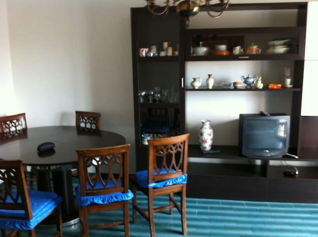 Appartamento arredato confortevole - Albissola Marina - Apartamento