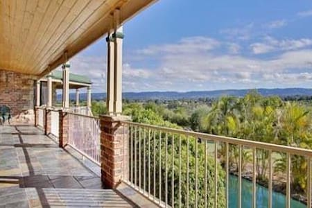 Home in the Hawkesbury - North Richmond - Talo