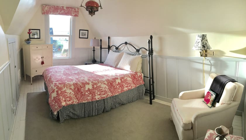 Pretty studio at the beach - Fort Bragg - Apartamento