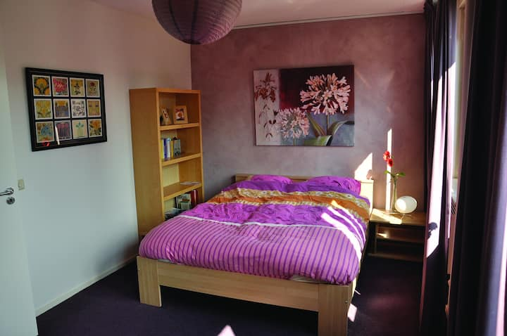 Veerpoort Doesburg: Luxury Guesthouse Apartment A