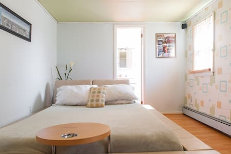 DYNAMIC Full Bedroom Apt by NYC!!! - House